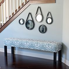 Use slipcover instructions from this site.