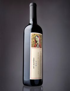 St. Supery Elu Napa Valley Red 2003