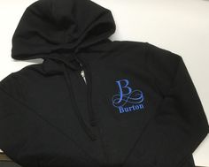 Monogrammed bridesmaid hoodies, gifts for bridesmaid embroidered personalized Monogram Hoodie, Monogram Initials, Teacher Tote Bags, Full Zip Hoodie, Hoodies, Sweatshirts, Bridesmaid Gifts, Zip Ups, Trending Outfits