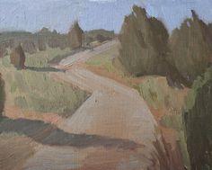 Road in the Sun   Sean Dietrich