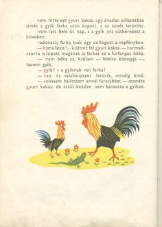 Rooster, Childhood, Retro Games, Animals, Floral, Infancy, Animales, Animaux, Flowers