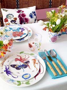 Zara Home Spring Summer 2012 : Ya está online el nuevo catálogo Primavera Verano 2012 de Zara Home y aquí os traigo un especial con las imágenes más bonitas y más inspiradoras. El catálo
