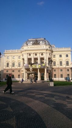 See 2585 photos and 120 tips from 38308 visitors to Bratislava. This city amazes you on every corner. National Theatre, Bratislava, Old Town, Four Square, Theater, Castle, Louvre, River, City