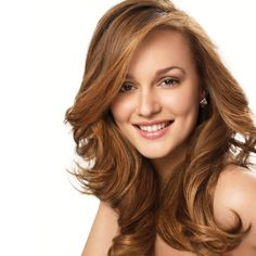 Накрученные волосы средней длины - http://popricheskam.ru/141-nakruchennye-volosy-srednej-dliny.html. #прически #стрижки #тренды2017 #мода #волосы