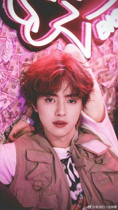 Chen, Meteor Rain, Hua Ze Lei, Hot Korean Guys, Meteor Garden 2018, A Love So Beautiful, Pretty Men, Attractive People, Asian Actors