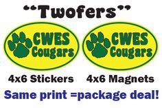 Classic Bumper Sticker Car Stickers For Fundraising Pinterest - Car magnets for sport fundraiser