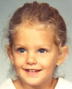 """CrimePAY$ - $25,000 Reward - Who Murdered This 3 Year Old? At 3 years old, little blonde-haired, blue-eyed Julie Magliulo knew most folks in her Pompano, Fla. neighborhood. Nicknamed """"JuJuBee"""" after the candy she loved."""