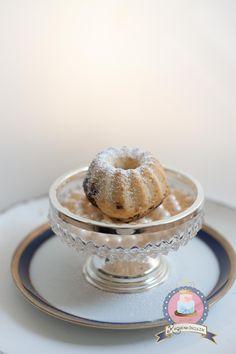 Mini Marmor Gugl   Sweet Table   Oster Gugl   Retro Klassiker in neuem Gewand   Supersoft & ultrasaftig   Neues, verbessertes Rezept   www.kuchenkoenigin.de