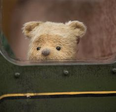 Winnie the Pooh. There is no better bear. Winnie The Pooh Quotes, Winnie The Pooh Friends, Eeyore, Tigger, Christopher Robin, Pooh Bear, Cute Disney, Disney Magic, Brown Bear