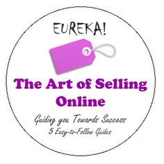 How to Sell Online - Tutorials - All the Tools You Need - Write to Sell, Product Photography, Pricing and Drive Traffic.