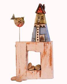 Ceramics by Mark Smith at Studiopottery.co.uk - 2012.
