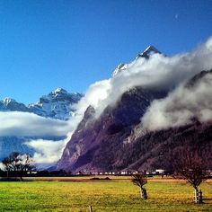 Thank you newinzurich@Instagram for you awesome photo - Swiss Mountains hiding behind the clouds. Keep them coming! Simply download the free Photobucket mobile app, take a stellar photo, and share on Twitter or Instagram with the hashtag #pbmobile !