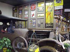 Canton Classic Car Museum