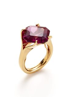 Pink Cocktail Colorfully Ring by kate spade new york on Gilt