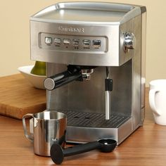 Want A Stainless Steel Espresso Maker Look At These Top 5 Makers Pick The One That You Really Like Ll Never Get Wrong Whichever