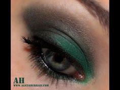 Cómo elegir sombras de maquillaje | Belleza