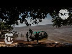 Chasing Pirates in the Amazon | 360 VR Video | The New York TImes - YouTube