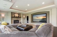 Living Room Idea???