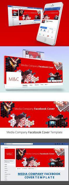 Facebook Cover Timeline Template for $1000 #webdesign #facebook