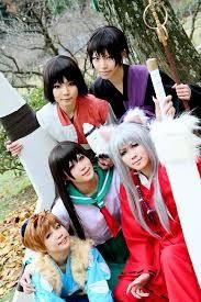 cosplay inuyasha - Pesquisa Google