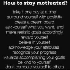 How you YOU stay motivated?  I give the credit to my Challengers and fellow Coaches! They are my accountability partners and they motivate and help me to hold myself accountable daily! From our morning wake up calls to checking into our  Challenge Groups. There are times I don't feel like working out, but I go to the challenge group and see sweaty workout pix of them and I know I have no excuse!! :D