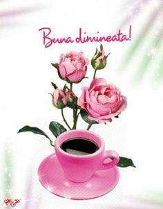 Coffee Break, Good Morning, Tea Cups, Tableware, Religion, Bonito, Cat Breeds, Buen Dia, Dinnerware