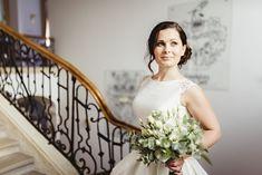 Portrét nevesty @hotelkastiel  . . . #tomasov #svadba #svadobnafotografia #fotografnasvadbu #svadobnyfotograf #svadobnefoto #marosmarkovic #marosmarkovicphotography  #svadobnyfotografbratislava #nevesty One Shoulder Wedding Dress, Studio, Wedding Dresses, Fashion, Bride Dresses, Moda, Bridal Gowns, Fashion Styles, Weeding Dresses