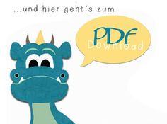 Download Dosenwerfen mit Drachen, prima für den Rittergeburtstag
