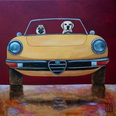 170 alfa spider by edartr, via Flickr