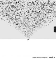 Minimalistyczne prace Hosseina Zare
