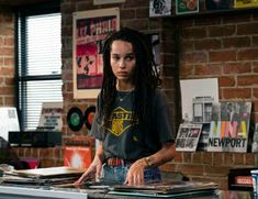The Perfect Breakup Playlist, According To A Music Therapist Ex Boyfriend Humor, Boyfriend Texts, Colleen Atwood, Shirt Tucked In, Zoe Kravitz, Feeling Stuck, Vintage Tees, The Guardian