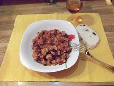 Enjoy Life: Chili...con soia