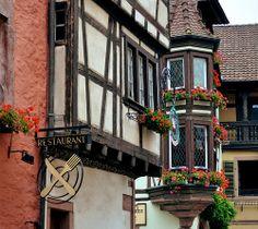 Kaysersberg, en Alsace