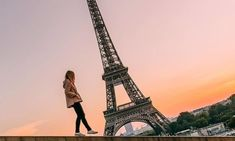 Paris Instagram Accounts To Channel Your Inner French Girl
