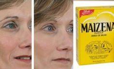 botox com maizena