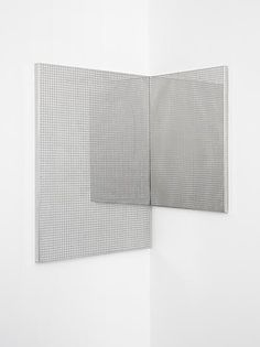 dromik: Dean Levin - Support Surface (Intersection), 2014.