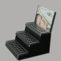 Acrylic Cosmetic Display Shelf