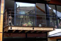 1000 images about terrasse suspendue on pinterest google construction and metals. Black Bedroom Furniture Sets. Home Design Ideas