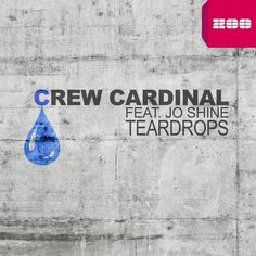 crew cardinal feat jo shine-teardrops(video edit) Video Editing, Club