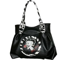 Gotta see this cool Betty Boop Signature Product or service Women's Betty Boop Bag BQ1012 Informal Handbag