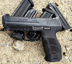 Armas words — Manufacturer: Heckler & Koch Mod. HK P30 Type -...
