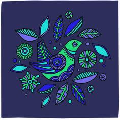 Nest - Katie Bergin Design facebook/katiebergindesign