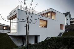 EFH Riedholz / Tormen Architekten AG