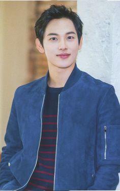 Oppa Ya, Im Siwan, Lee Byung Hun, Peach Blossoms, Asian Men, Handsome Boys, Korean Actors, Korean Drama, My Boys