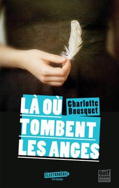 Un roman pour prendre conscience: Là où tombent les anges, de Charlotte Bousquet - conseillé par la librairie Le Bateau Livre (Lille) ~ Librairies Sorcières