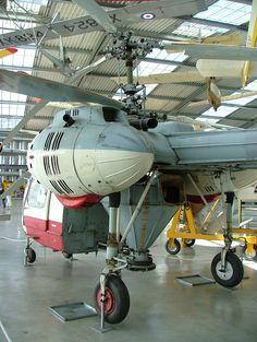 Sink00 - rocketumbl: Ka-26