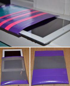 Forro para tablet con alfombrillas para cajones