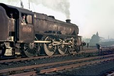 Railway historical research (all companies) especially workings on the LNER and BR. Railway modelling of coaches and carriages on a professional basis. Leeds City, Steam Railway, Abandoned Train, British Rail, Old Trains, Over The River, Weird Pictures, Steam Engine, Steam Locomotive
