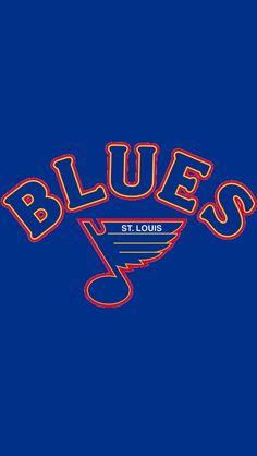 Hockey Logos, St Louis Blues, Hockey Games, Cardinals Baseball, Jazz Blues, Fitness Logo, Sports Logo, The St, Cool Logo