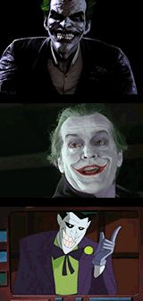 the 75th anniversary of the joker | Tumblr
